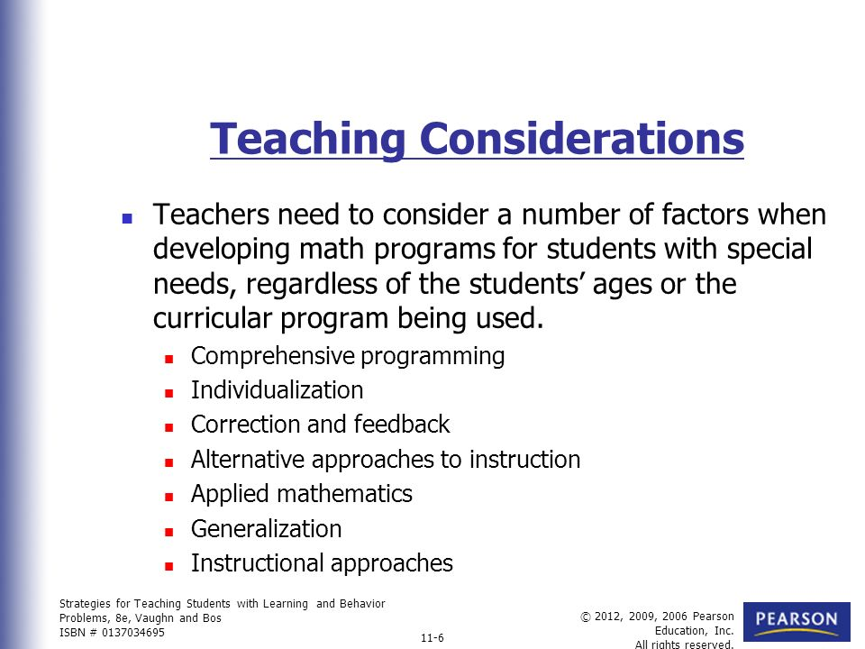 Assessing And Teaching Mathematics Ppt Video Online Download