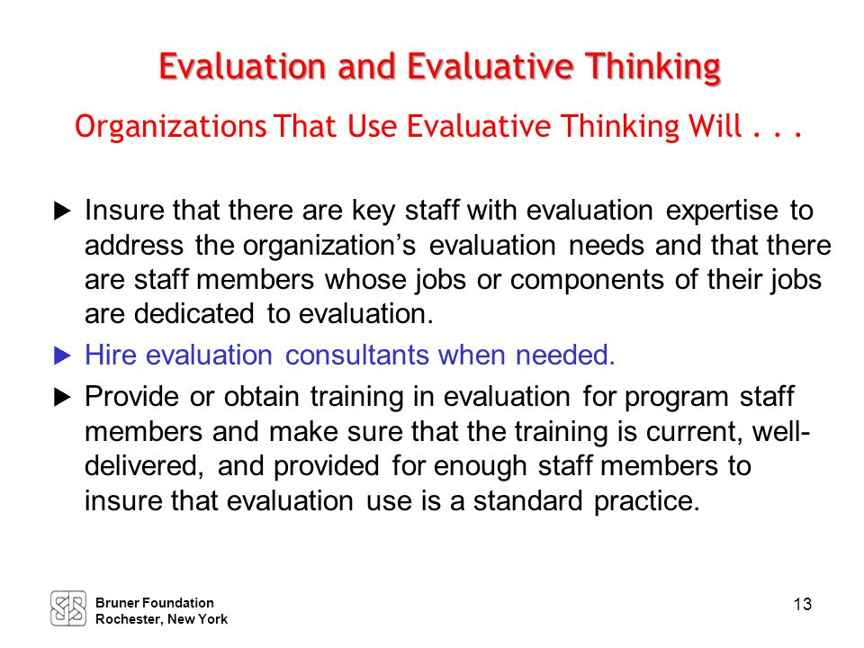 Client Interaction In Organizations That Think Evaluatively . . .