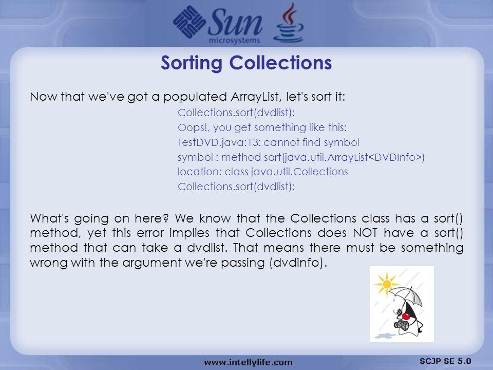 Collectionsgenerics Ppt Download