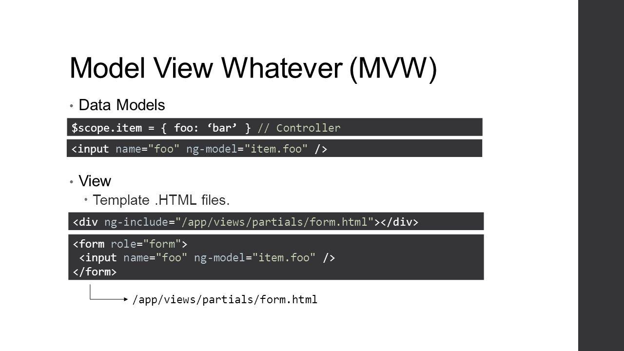 Javascript Frameworks Ppt Video Online Download
