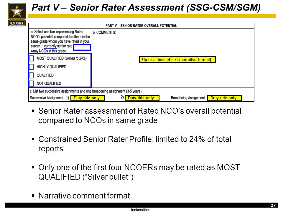 showing 1st image of Successive Assignment Ncoer Module 3: NCOER Support Form & Grade Plate NCOERs - ppt ...