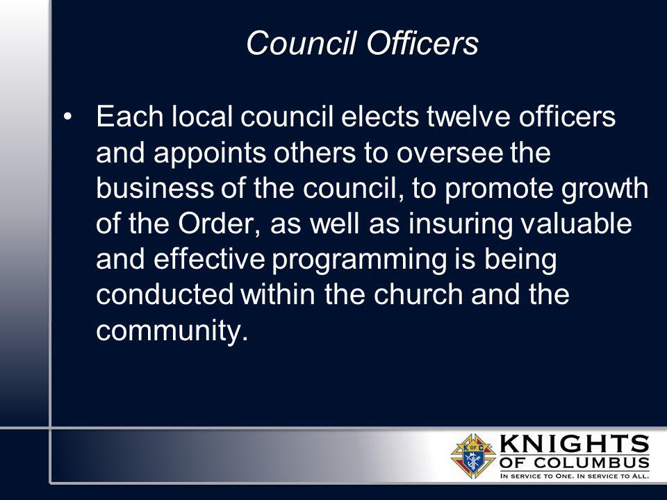 2 council