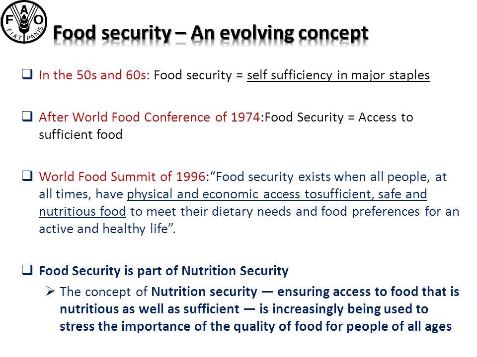 Project GCP/BGD/037/MUL National Food Policy Capacity
