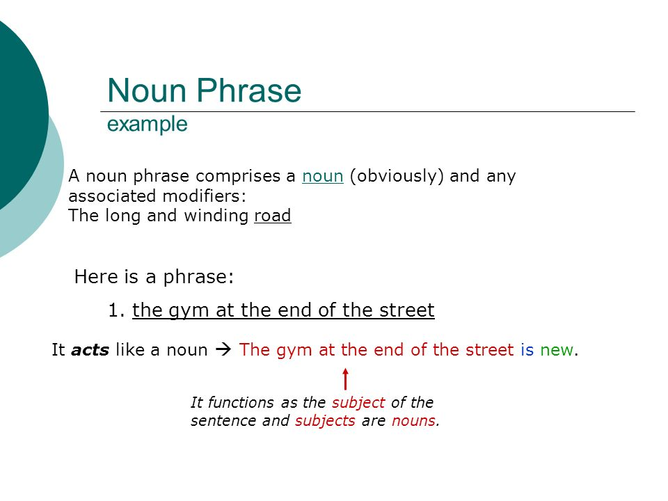 Sentences Clauses And Phrases Ppt Video Online Download