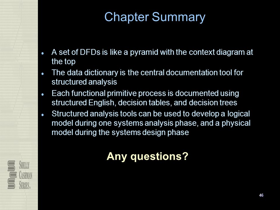 Data and process modeling ppt video online download 46 chapter ccuart Choice Image