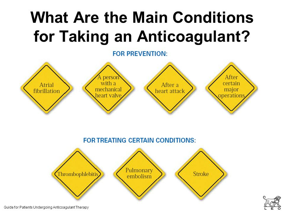 Candidate Handbook for Certified Anticoagulation Care ...