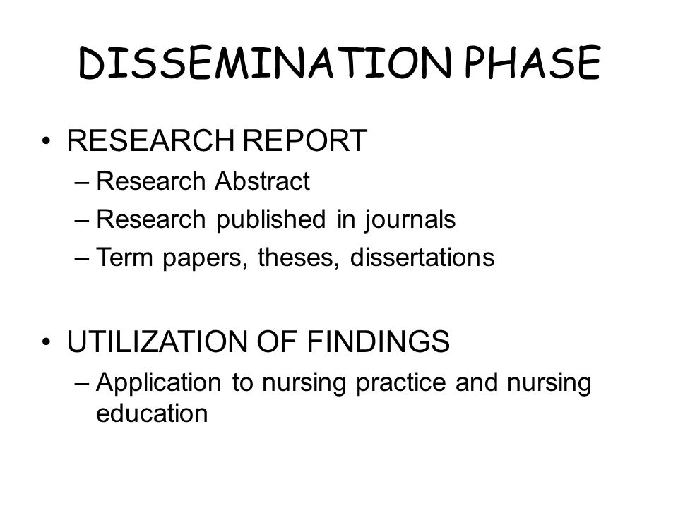 practice evaluation and utilization of research essay In clinical practice research utilization refers  and evaluation of the study future research  individual determinants of research.