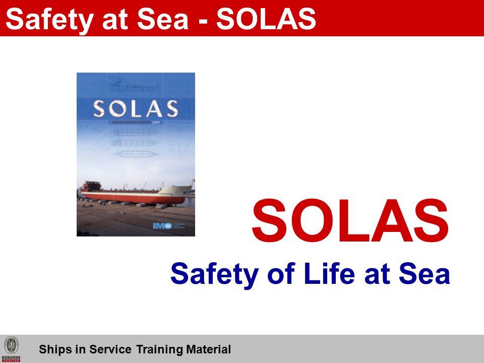 how to get solas training