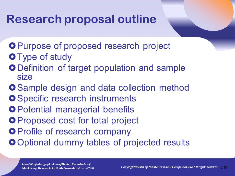 dissertation proposal data collection A dissertation proposal serves as a framework that guides a student on how to write their dissertation additionally, you have to select the appropriate methodology to ensure that there is consistency and conformity throughout your data collection and analysis.