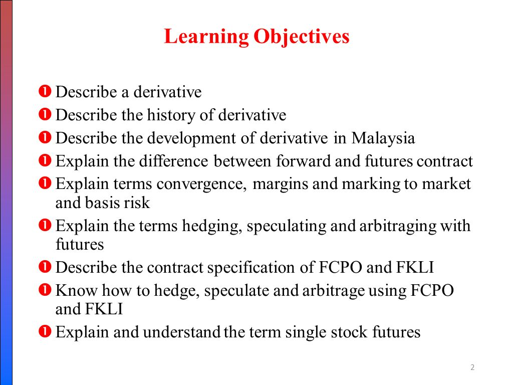 Difference between single stock futures and options