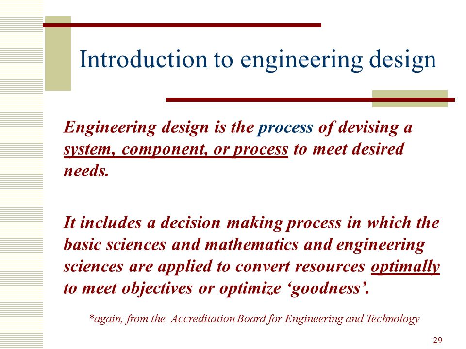 Connecting Engineering Science Mathematics Ppt Download