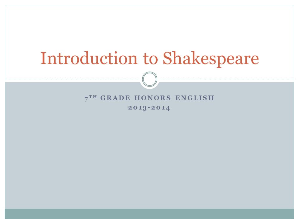 introduction to issues in literature and A lot can happen in 200 years, as you'll see on our lesson that introduces you to british literature of the 17th and 18th centuries go from shakespeare to the invention of the novel to the.