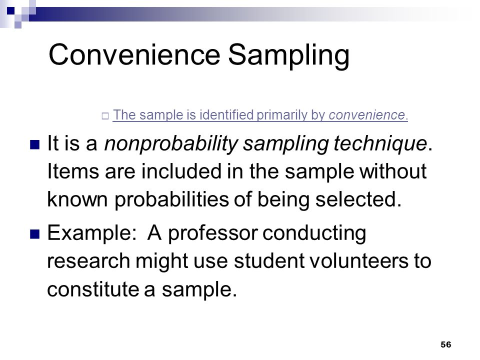 Sampling Ppt Video Online Download