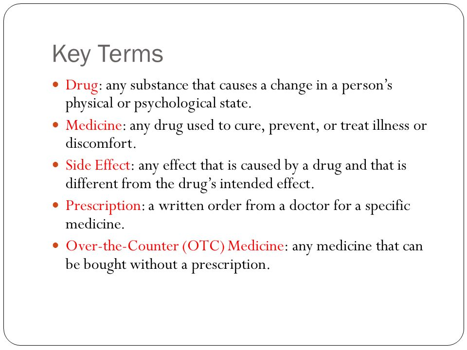 Lifetime Health Chapter 9 Section 1 Drugs Ppt Video