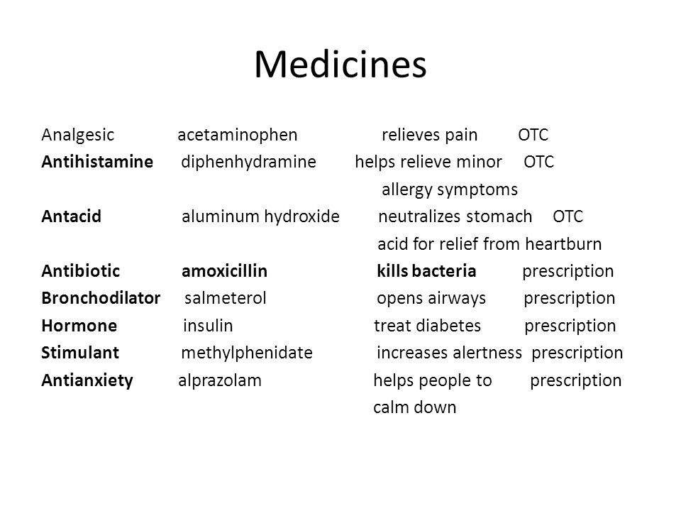 Drugs List 3 qualities that make a drug  useful as a