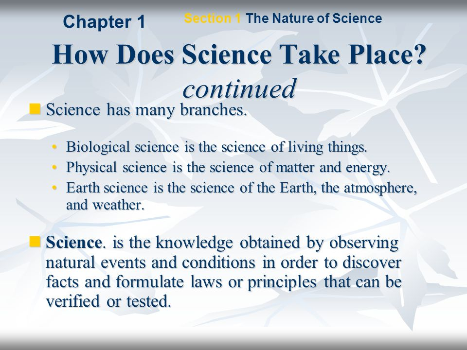 Introduction to Physical Science - ppt video online download