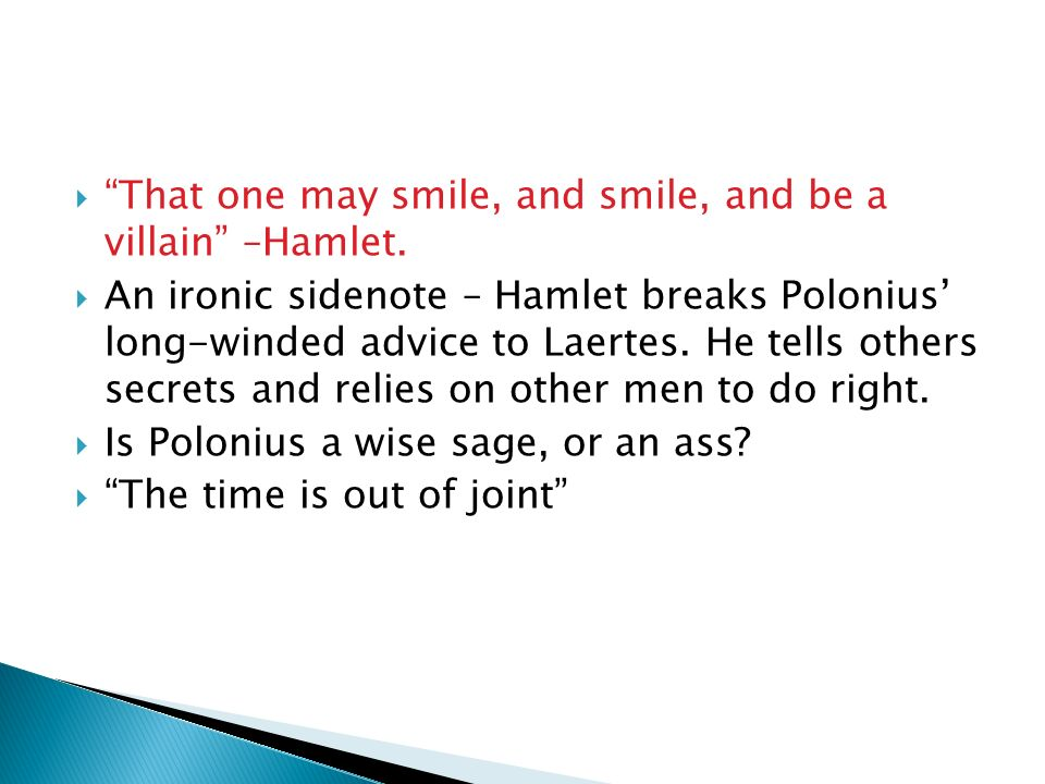 Hamlet Notes And Quotes Ppt Video Online Download