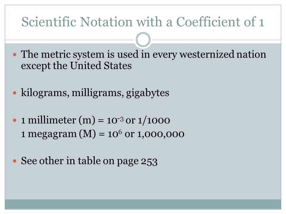 1340000 in scientific notation