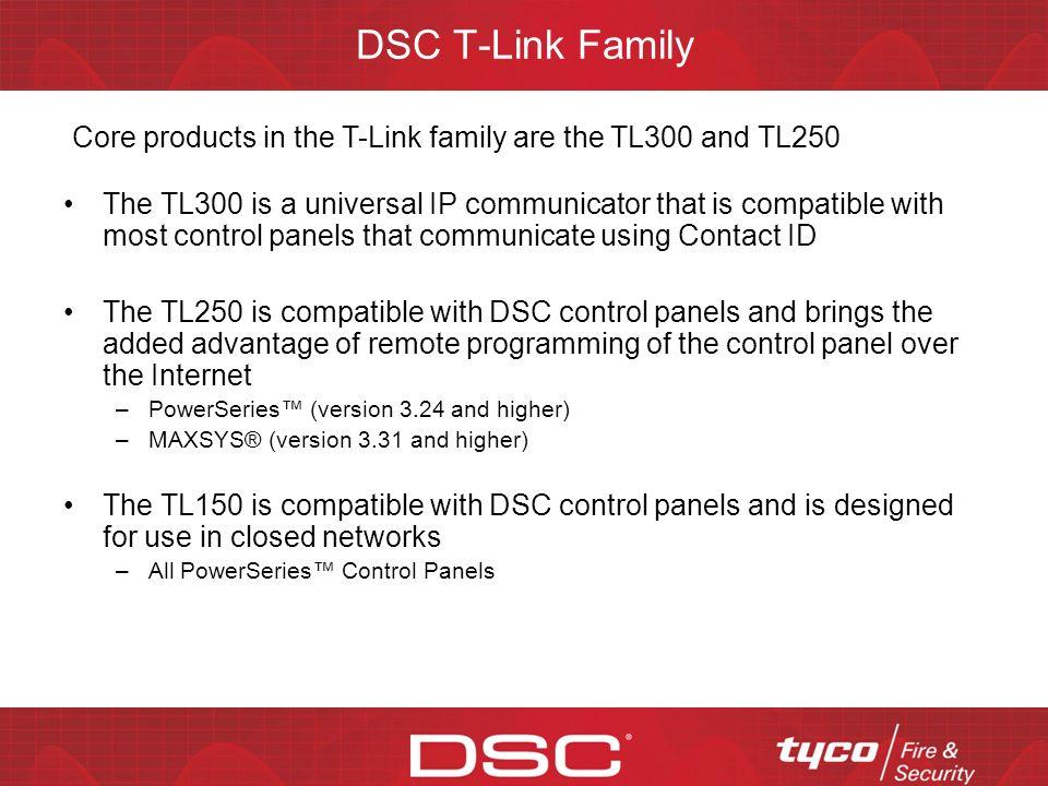 T-Link IP Alarm Communicator - ppt video online download