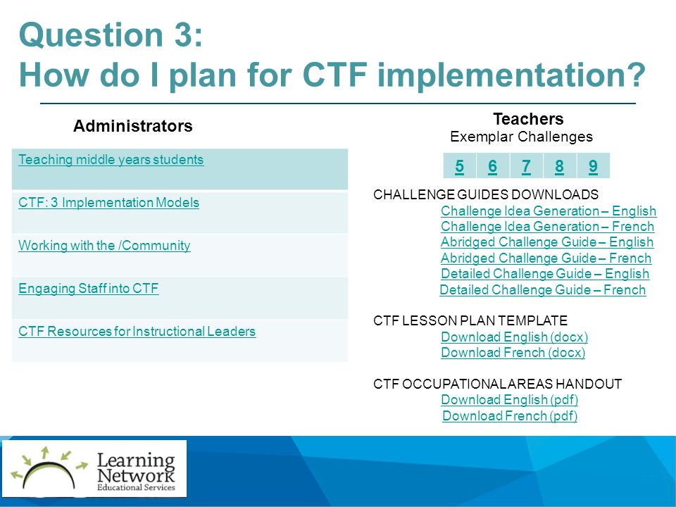 Ctf Challenge Ideas