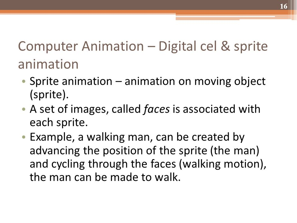 ANIMATION  - ppt video online download