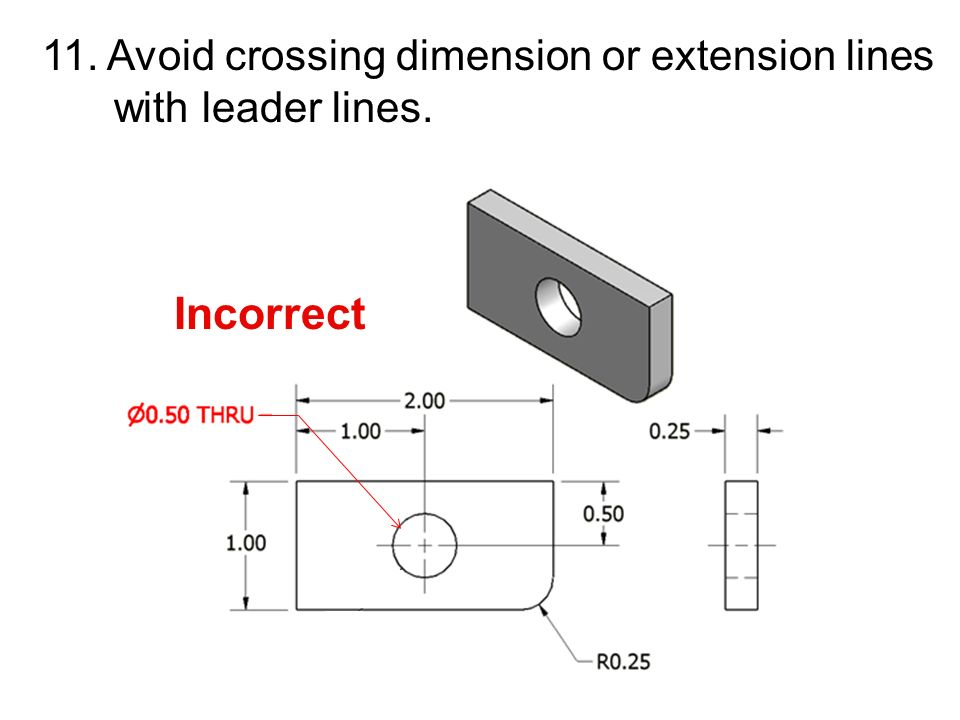 Introduction To Dimensioning Ppt Download