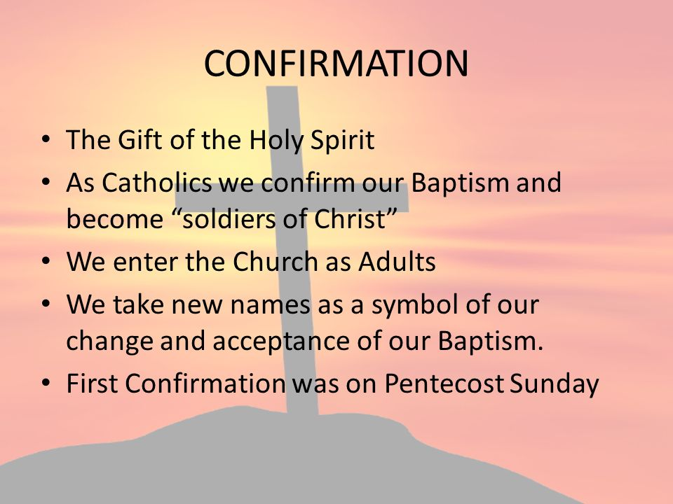 Holy Second Mark Of The Church Ppt Video Online Download