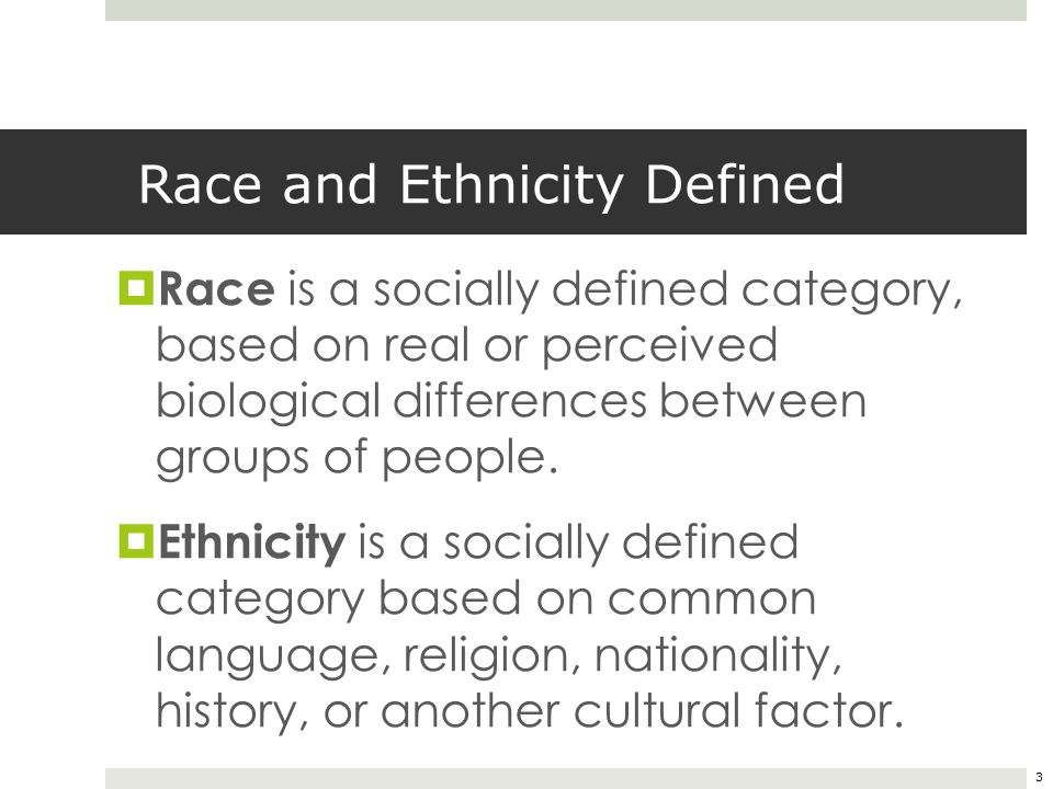race and ethnicity 20 essay The traditional definition of race and ethnicity is related to biological and sociological factors your race is determined by how you look while your ethnicity is determined based on the social and in the last decades of the 20th century, in the us and in most nations, the legal system as well as the.