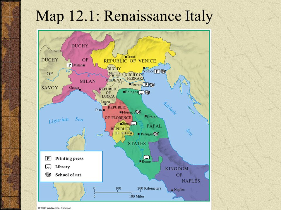 Recovery and Rebirth: The Renaissance Pg - ppt video online download