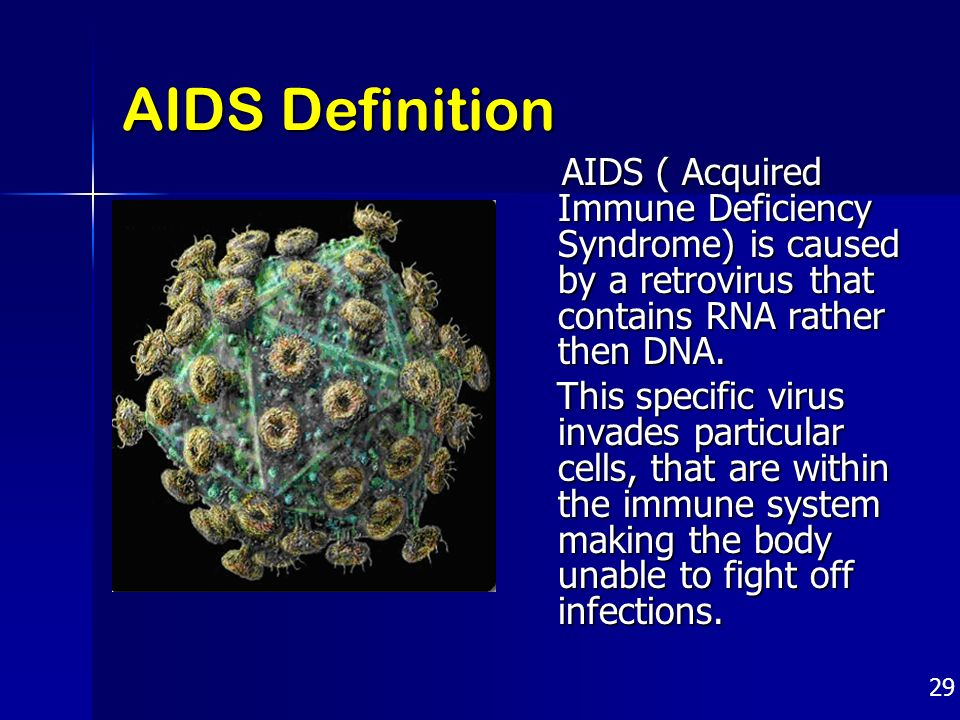 an introduction to the immunology of aids Introduction to immunology using a khan academy video and edpuzzle • students will also have access to khan academy videos and my notes/outlines which they will use as an introduction to the immune system and its functioning.