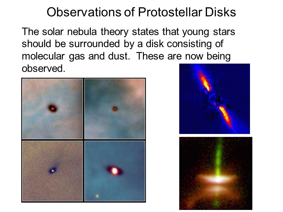 Observations of Protostellar Disks