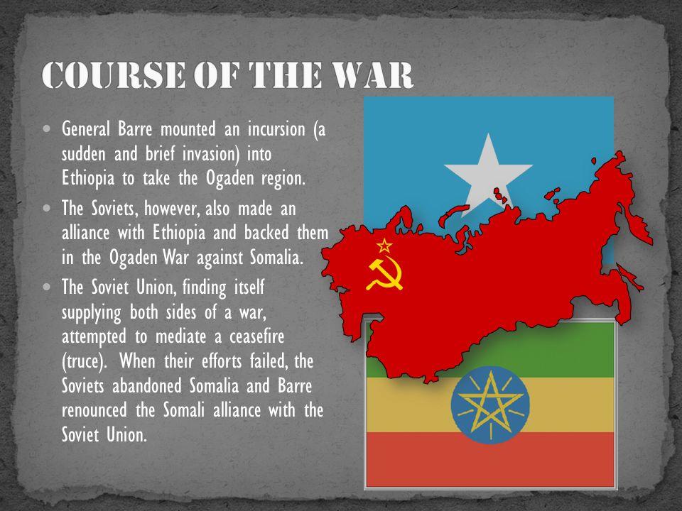Ethiopia vs  Somalia By Destinee Gray - ppt video online
