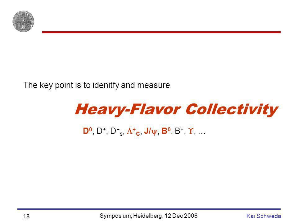 Heavy-Flavor Collectivity