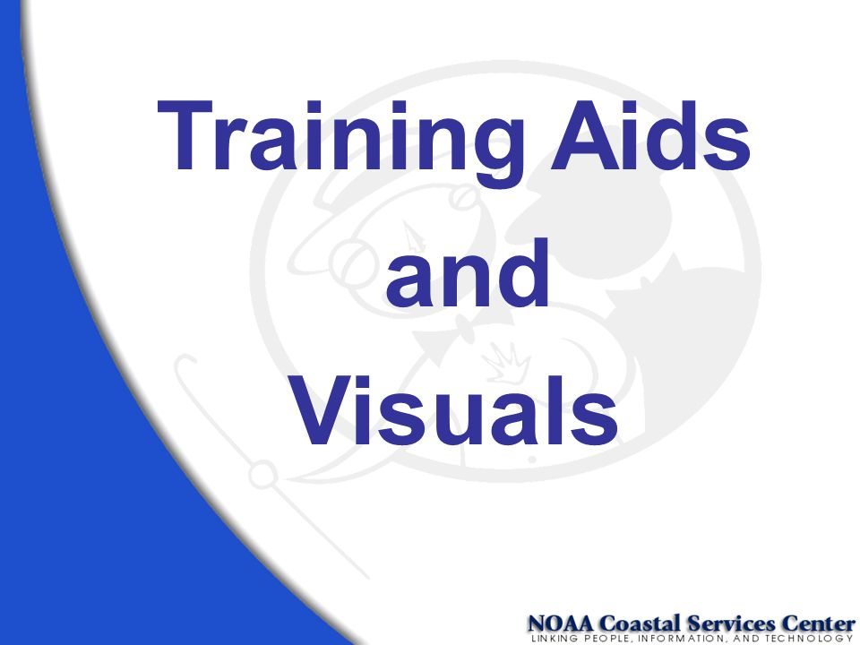 Training Aids and Visuals
