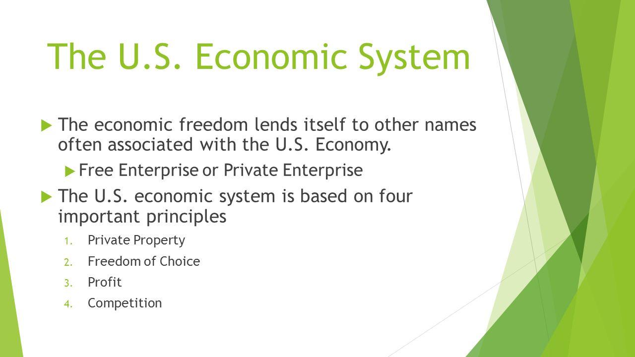 Großzügig The U S Free Enterprise Worksheet Quiz Beginnings Of ...