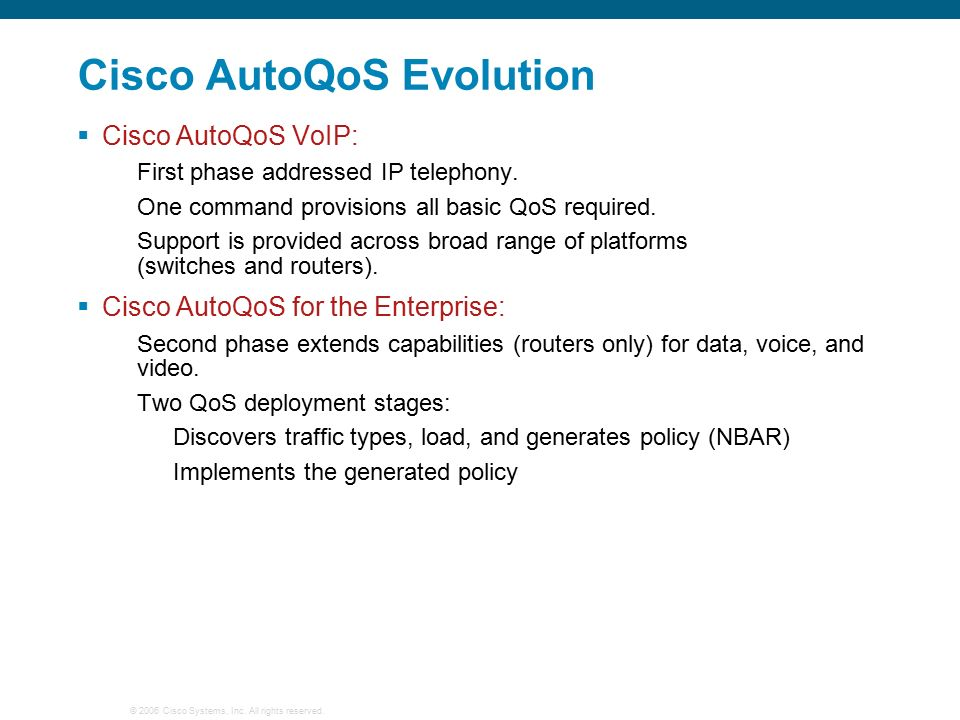 Optimizing Converged Cisco Networks (ONT) - ppt download