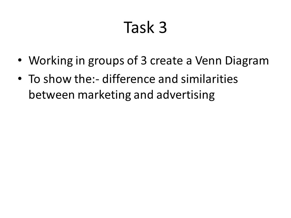 unit 3 introduction to marketing p3 m2 Unit 10 p1, p2, p3, p4 and m1 in these tasks of the assignment i am going to describe the role of sales staff and identify the techniques used when making personal sales i am going to write about the skills and knowledge that sales staff need to use when they sell a product or servicefor p4 i am going to write about the preparation when.