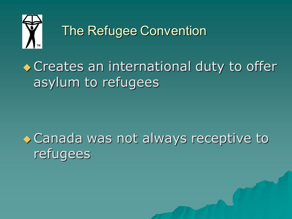 The Refugee Convention
