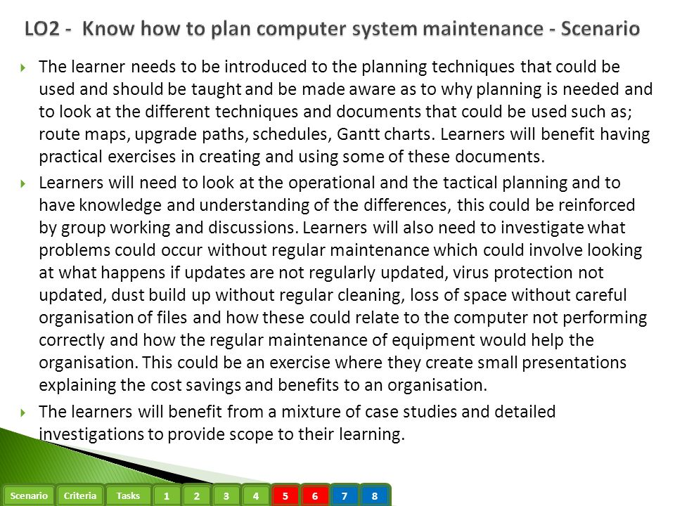 Unit 11 – Maintaining Computer Systems J/601/ ppt video online download