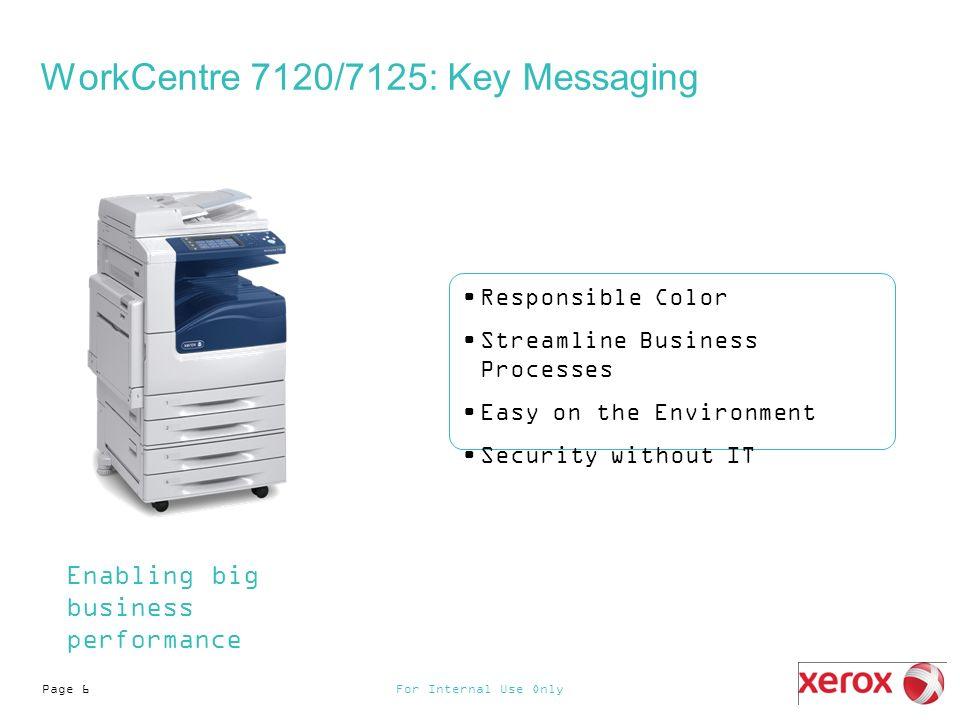xerox workcentre 7120 drivers windows 7