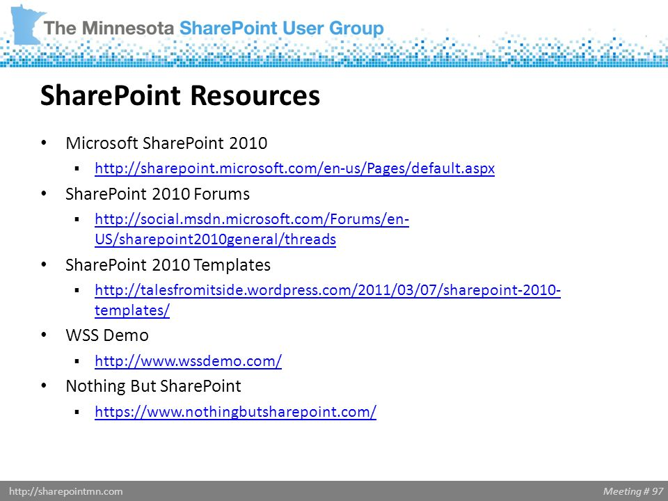 SharePoint – Its So Easy Even a Caveman Can Do It! - ppt video ...
