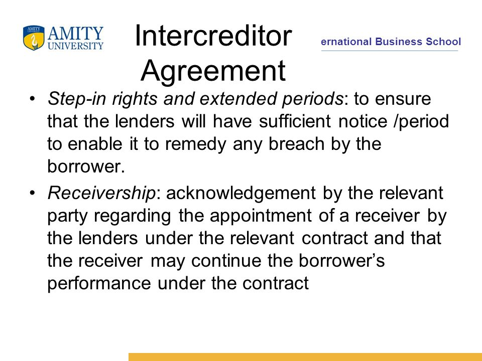 Credit Appraisal And Project Finance Module No 4 5 By Mr Ppt
