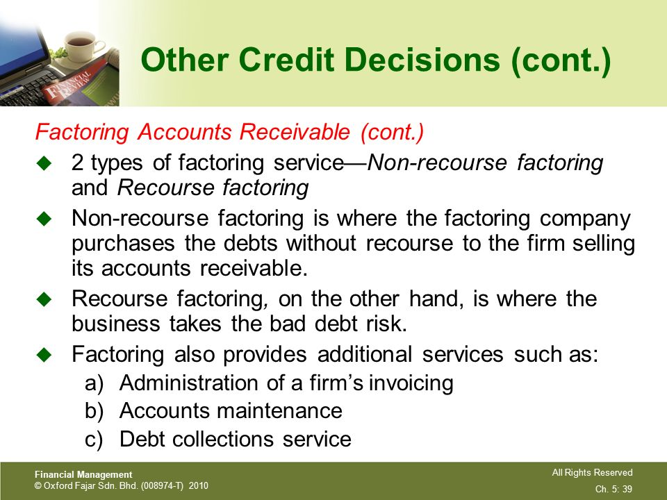 Chapter 5 Cash and Working Capital Management  - ppt video