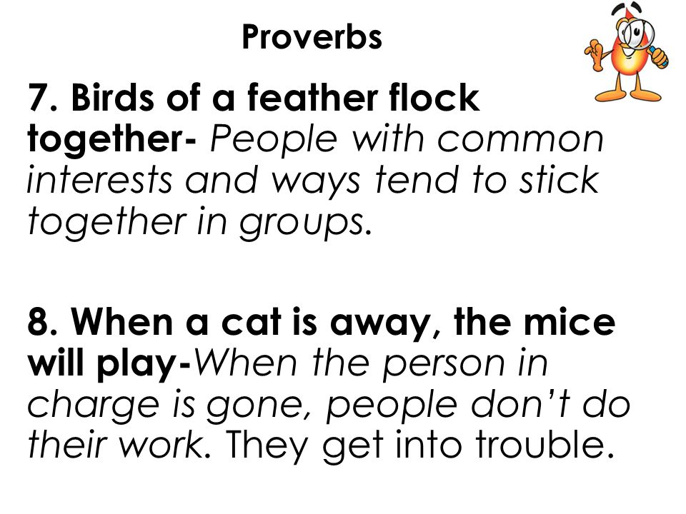 Proverbs Figurative Language In Lesson 42 You Will Ppt Video