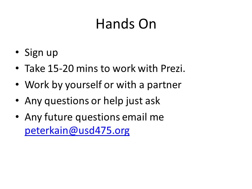 Using 2 0 for collaboration in the classroom - ppt download