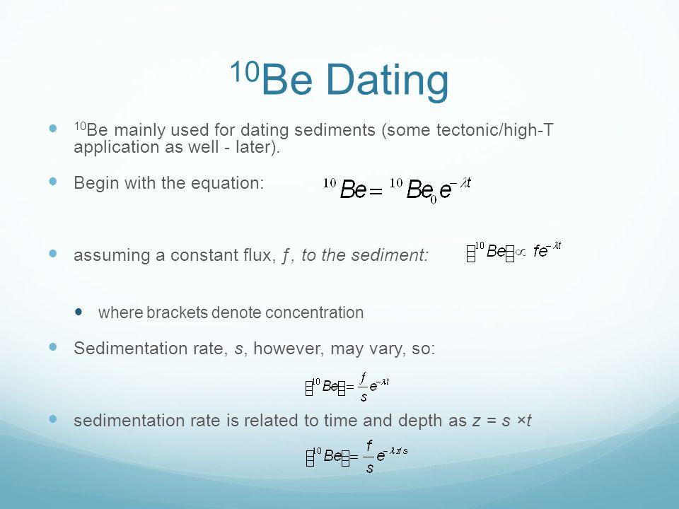 26al/10be datingYahoo single og dating