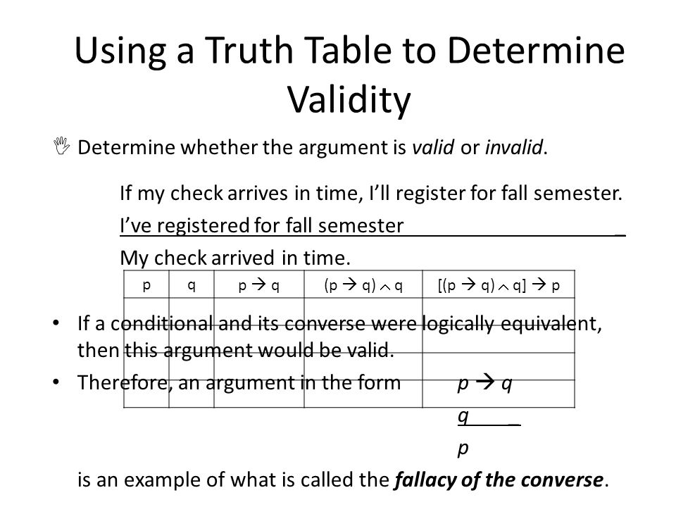 determine validity essay test Face validity is not a technical sense of test validity ie,  for example, to determine which items will be kept for the final version of a test.
