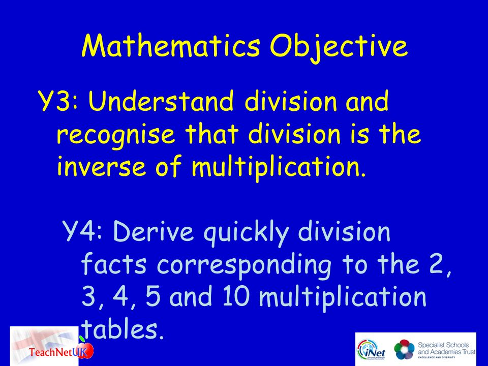 Multiplication and Division by ppt video online download