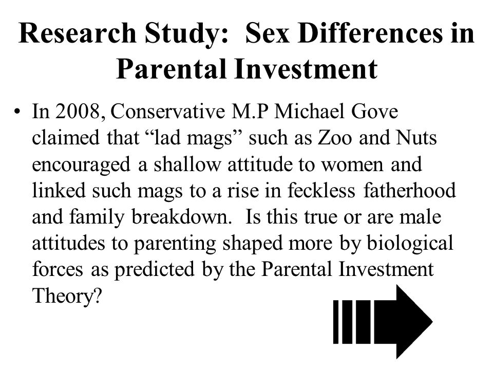 Geher 2007 parental investment in humans pioneer investments london address finder