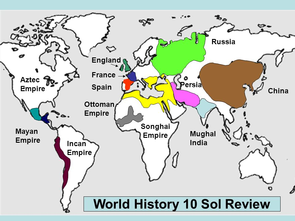 World history 10 sol review ppt download world history 10 sol review gumiabroncs Image collections